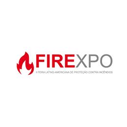 FIRE EXPO 2017 – 19 a 21 de Outubro